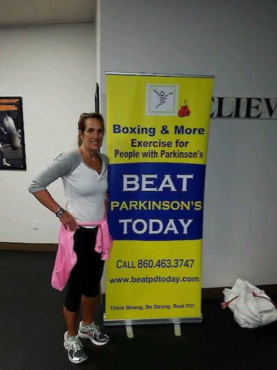 iCare Health Network, Fresh River Healthcare, Parkinson Disease, Beat PD Today, Functional Interval Training, Boxing